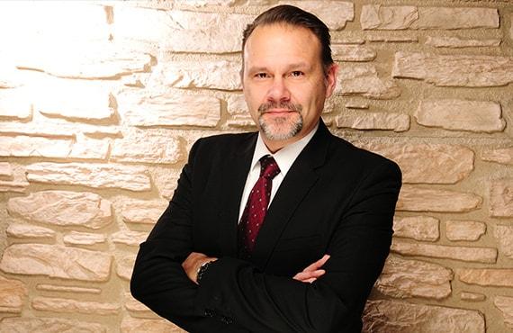 Lothar Bücherl Ihr Anwalt in Regensburg