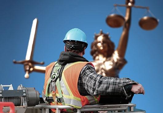 Privates Baurecht vom Bauvertrag bis zum Mängelanspruch