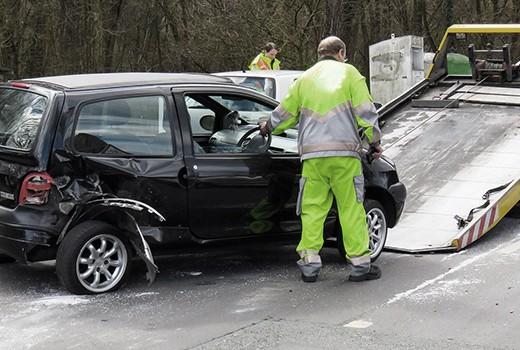 Regulierung und Schadensersatz nach Verkehrsunfall Anwalt Regensburg