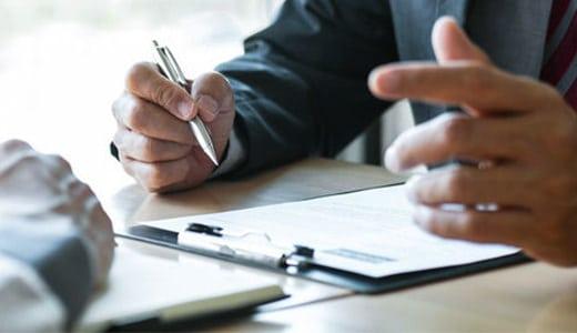 Handelsvertreter Verträge prüfen und gestalten - Anwalt aus Regensburg
